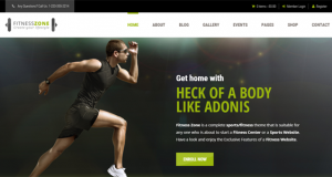 10 + Handpicked WP Theme for Health & Beauty