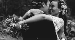 Wedding Event Planning Responsive WordPress Themes