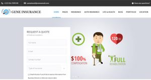 10+ Insurance themes offering perfect investment solutions