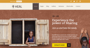 15 + Most Affordable WordPress Non Profit Themes